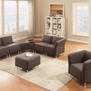 Fuze Modular Lounge Seating
