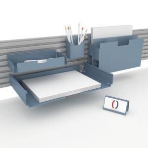 Metal Storage Accessories
