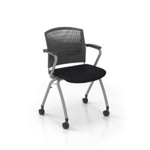 Headliner Guest Chair with Castors